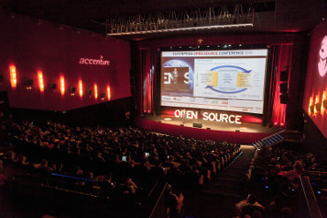 Open source es el presente