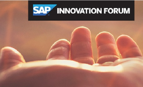 SAP Innovation Forum 2017
