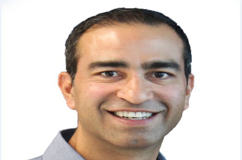 Sanjay Brahmawar, CEO de Software AG.