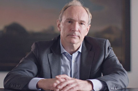 Sir Tim Berners-Lee, creador de la World Wide Web