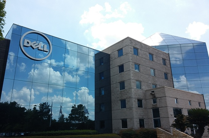Sede central de Dell Technologies en Round Rock, Texas